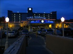 Black Sheep Casino