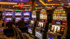 casinos in the san francisco area